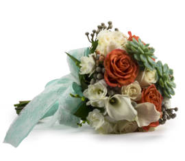 Bouquet Tiffany