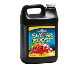Sugar Boost 1 gal. (4L)
