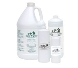 Spray & Grow 1 qt. (1 L)