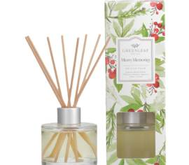 Diffuseur de Signature Merry Memories -118 ml