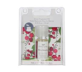 Huile à fragrance Merry Memories - 10 ml