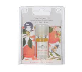 Huile à fragrance Orange & Miel - 10 ml