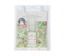 Huile à fragrance Cucumber Lily - 10 ml