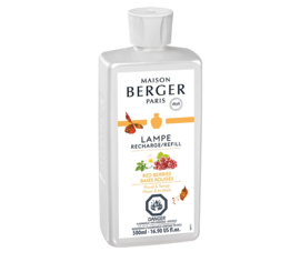 Parfum de maison Baies Rouges 500 ml