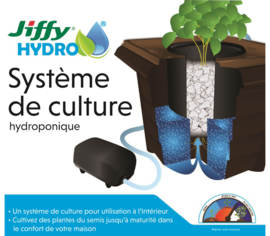 Ensemble de culture Hydroponique