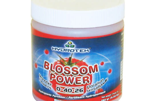Blossom Power 150 g (0-40-26)